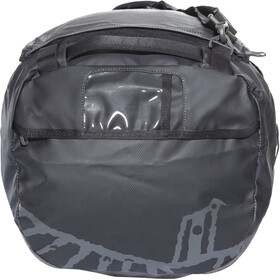 Osprey Transporter 95 Duffel Bag, black